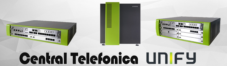 Central Telefonica Unify